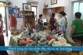 Độc đáo phiên chợ Tây cuối tuần ở Hà Nội